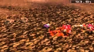 Carnage Heart EXA (Gameplay)