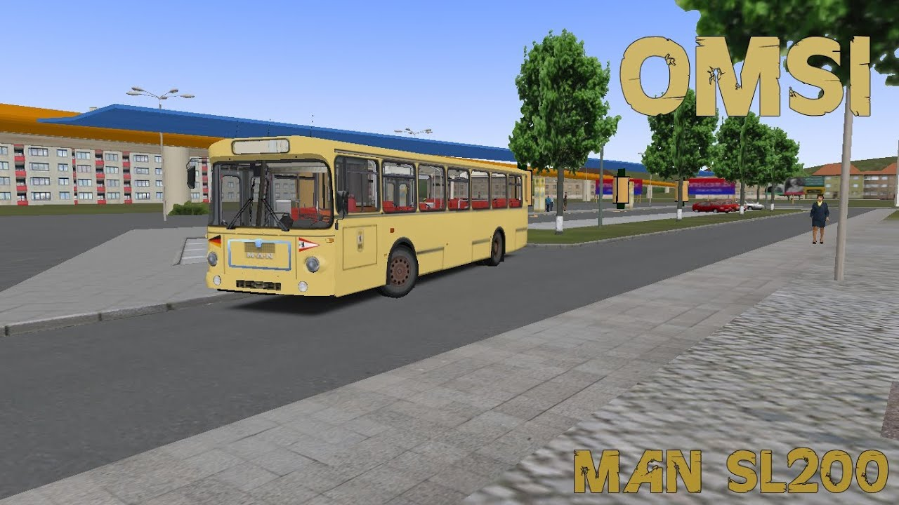 Omsi Bus Simulator Patch 1 04 - switchvegalov1b