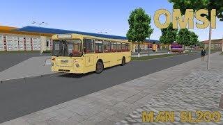 OMSI MAN SL200