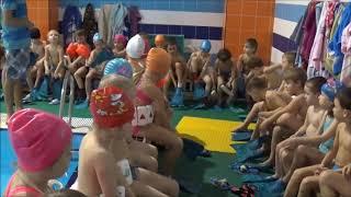 16-е занятие (11 нояб) - группа начального обучения (5-6 лет)