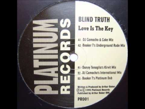 Blind Truth - Love Is The Key (DJ Camacho & Coke Mix)