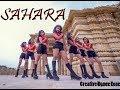 Jasmin Walia - SAHARA Dance Choreography | Prod. Zack Knight
