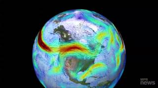 The Jet Stream Is Changing