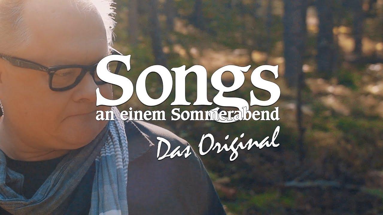 SONGS AN EINEM SOMMERABEND WÜRZBURG VERLOSUNG