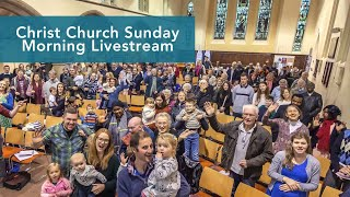 Morning Service 10th January 2021