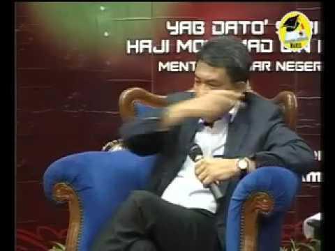 Menteri Besar Negeri Sembilan terbaik!!