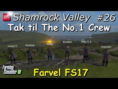 Farming Simulator 2017 Let´s play Shamrock Valley #26 thumbnail