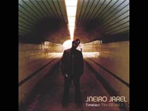 Jneiro Jarel - Brooklyn Mood
