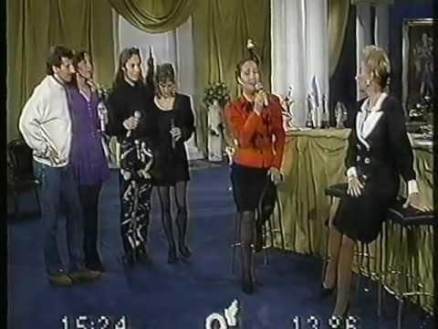 Lolita Torres, Diego Torres, Mirtha Legrand -  Almorzando