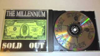 Top Dollar The Millennium Sold Out - Track Pimpin My Pen - Dallas Texas G-Funk
