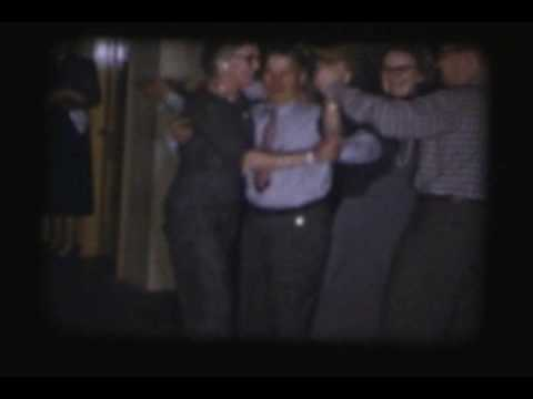 1956 Party at Reids 8mm