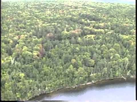 Aerial Survey, Country Harbour Head to Isaacs Harbour, Nova Scotia, Canada