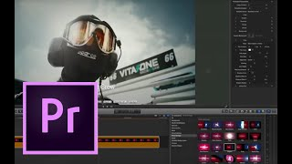 Photo Montage Slideshows in Premiere Pro thumbnail