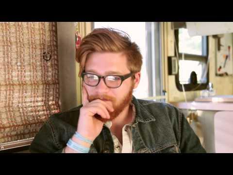 Crack with Comics in a Caravan: Dan Sebree