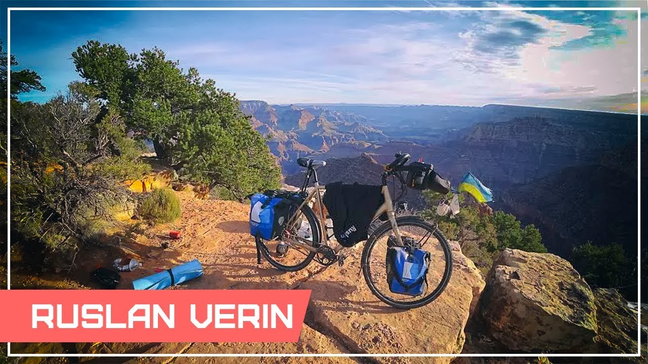Понять Штаты | Красота природы | Могучий Гранд-Каньон | Ruslan Verin # 27
