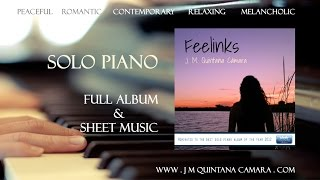 Feelinks || Full Album & Sheet Music - Best Solo Piano Album of the Year 2012 Nomination