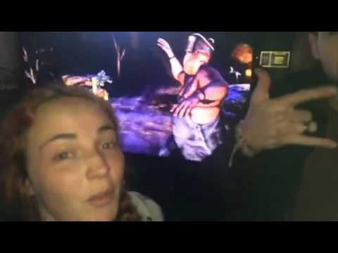 Safety Jack Zoo Bomb Rock Star Karaoke Visit Black Forest