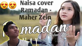 [1.80 MB] Ramadan - maher zein | Naisa cover (reaction)