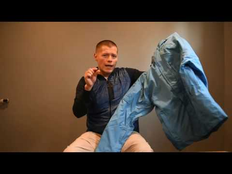 Oros Orion Series Jacket and Snow Pants Unboxing