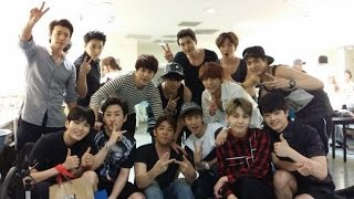 Gambar cover BTOB and other Kpop groups (part 2)