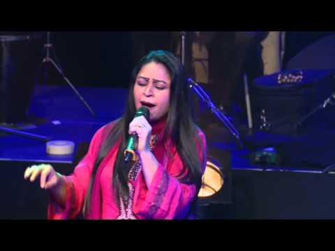 Ye dil tum bin kahin by Noureen sumble & Rajesh panwar in Holland 2016