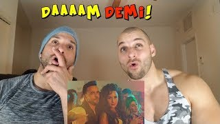 Video Luis Fonsi, Demi Lovato - Échame La Culpa [REACTION] download MP3, 3GP, MP4, WEBM, AVI, FLV Oktober 2018