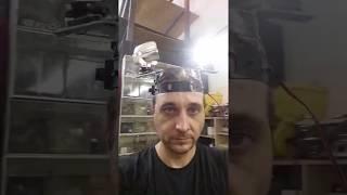 """[ Рукоблудие ] """"Косплейная"""" шляпа эцилопа по мотивам фильма """"Кин-Дза-Дза"""""""