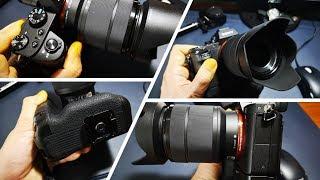 คุณภาพวิดีโอ Sony A7ii + Kit lens | อ.ธิติ ธาราสุข ARTT Master