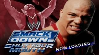 nL Royal Rumble Marathon 2017 - Match #2: WWE Smackdown! Shut Your Mouth
