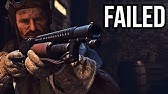 Why BO4 Zombies Failed
