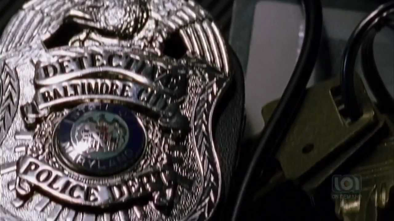 The Wire Intro Theme [Season 1] - YouTube