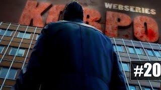 ZAKUPY (odc. #20) (4K | 2160p) - KORPO feat. Dakann