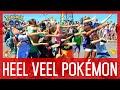 De Pokémon Go hype bij hotspot Kijkduin - En Nou Wij FF