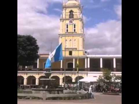 Fuente de vida Aldea Pueblo Viejo, San Sebastian H