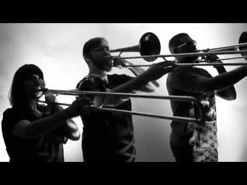 Like Us - PitchBlak Brass Band