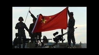 """Крым Китай будет """"воевать"""" на стороне России"""