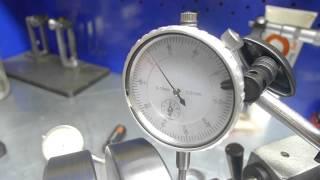 Almashtirish bog'lanish rod KTM SX125 2004 seminar Мото50