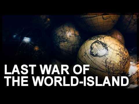 Review: Last War of the World-Island by Alexander Dugin