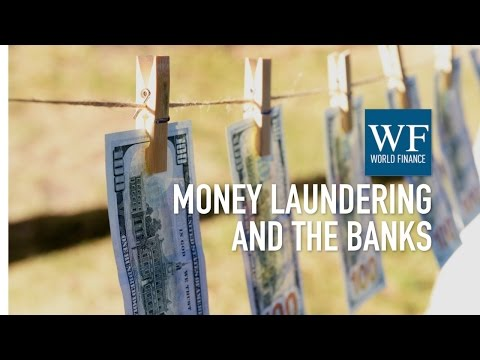 Anti-money laundering compliance has strained banks | World Finance
