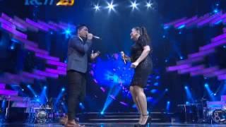 """Armada Feat Regina """"Mabuk Cinta"""" - MNC BANK"""