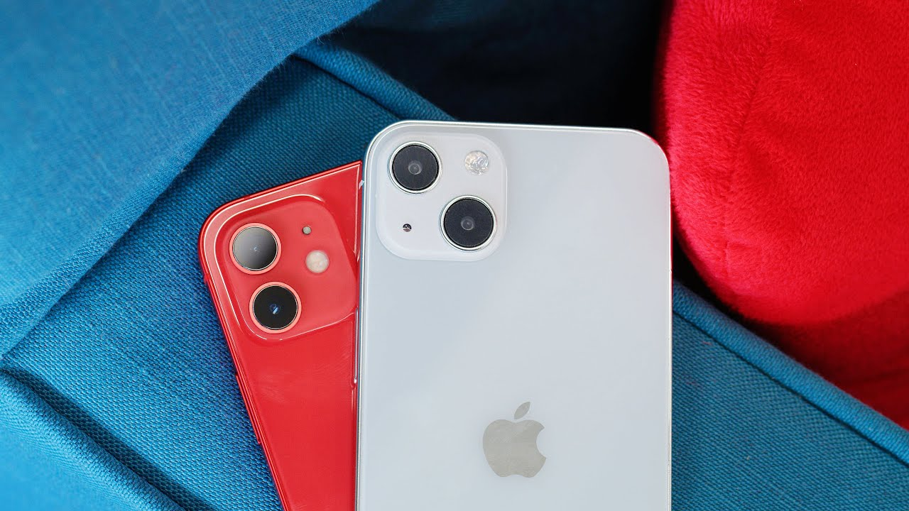 The iPhone 13 Models!