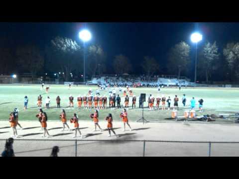 Ulysses S Grant High football 2014