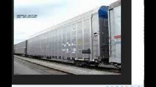 FEMA TRAINS READY!!!.SHACKLES INCLUDED.