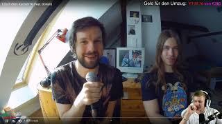Lösch dich KuchenTV! - Reaction 1/2
