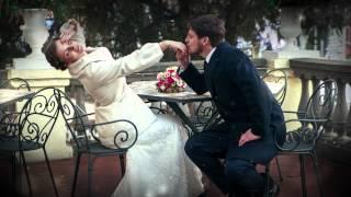 Свадебный ролик из фотографий. Профессиональное свадебное слайдшоу