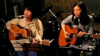 中村まり&笹倉慎介 Sweet Baby James(James Tayler) at 所沢MOJO (2010...