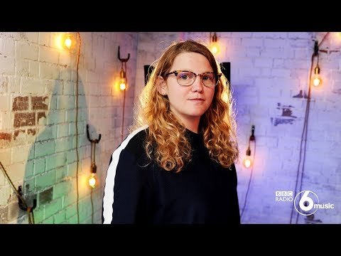 Kate Tempest - 3 Tracks From The New Album (6 Music Live Room)