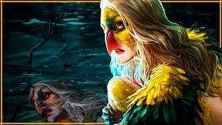 5 самых пугающих проклятий в Ведьмак 3