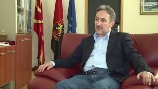 Любчо Георгиевски в Светът е бизнес (цялото интервю)