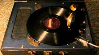 Stumbling (Zez Confrey) on RCA Victrola Model 5H